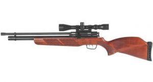 Gamo Coyote carabina de PCP calibre 4.5mm