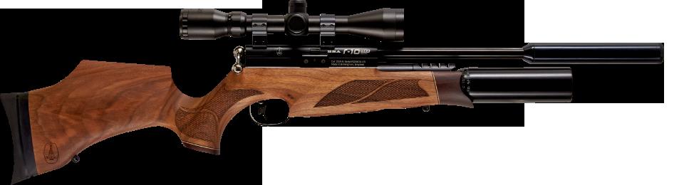 R-10-MK2-walnut-carbine