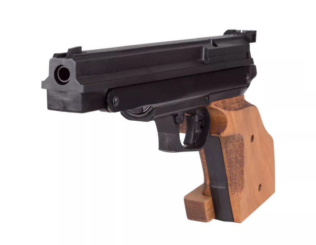 Pistola Aire Gamo Compact