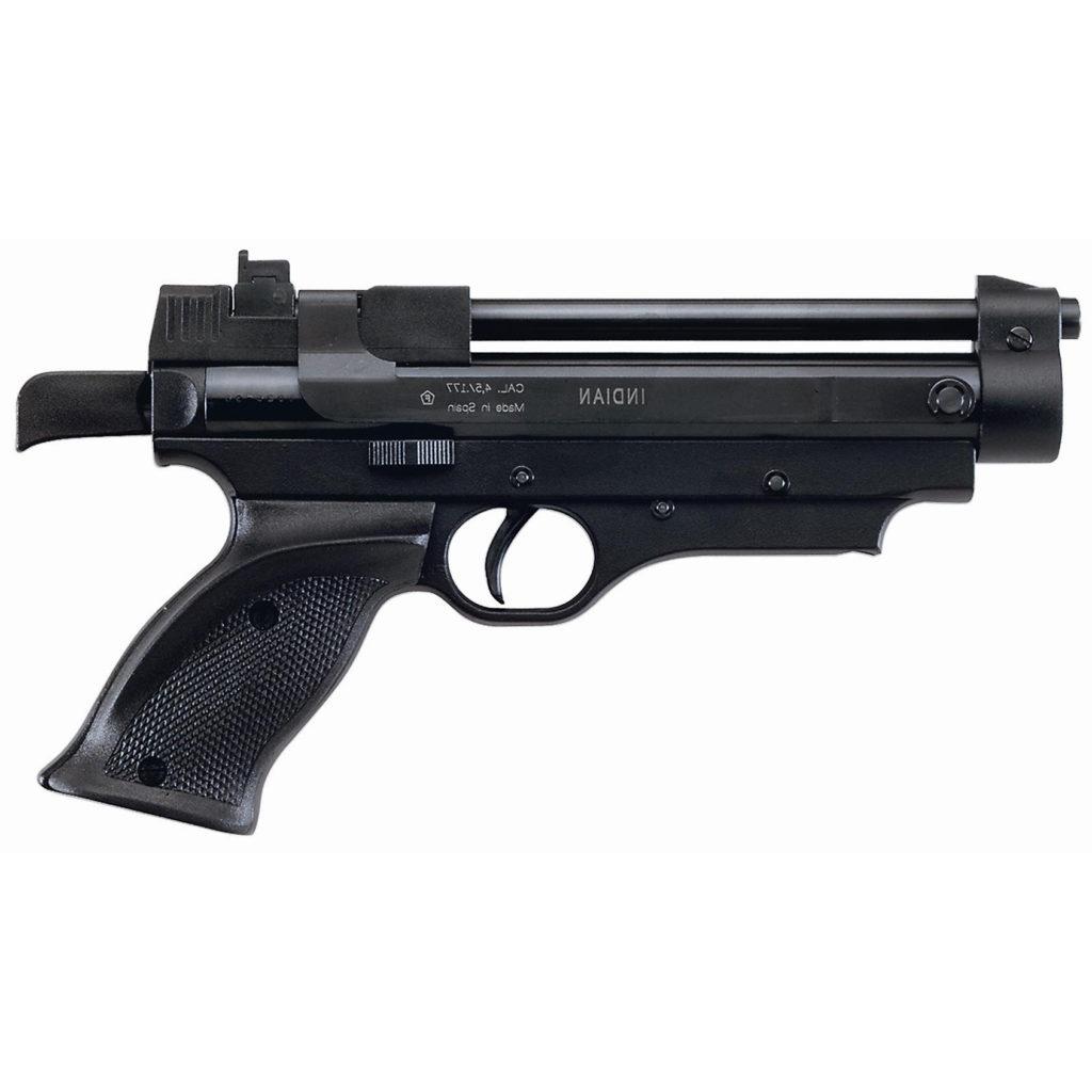 Pistola aire Cometa Indian