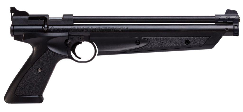 Pistola aire American Classic