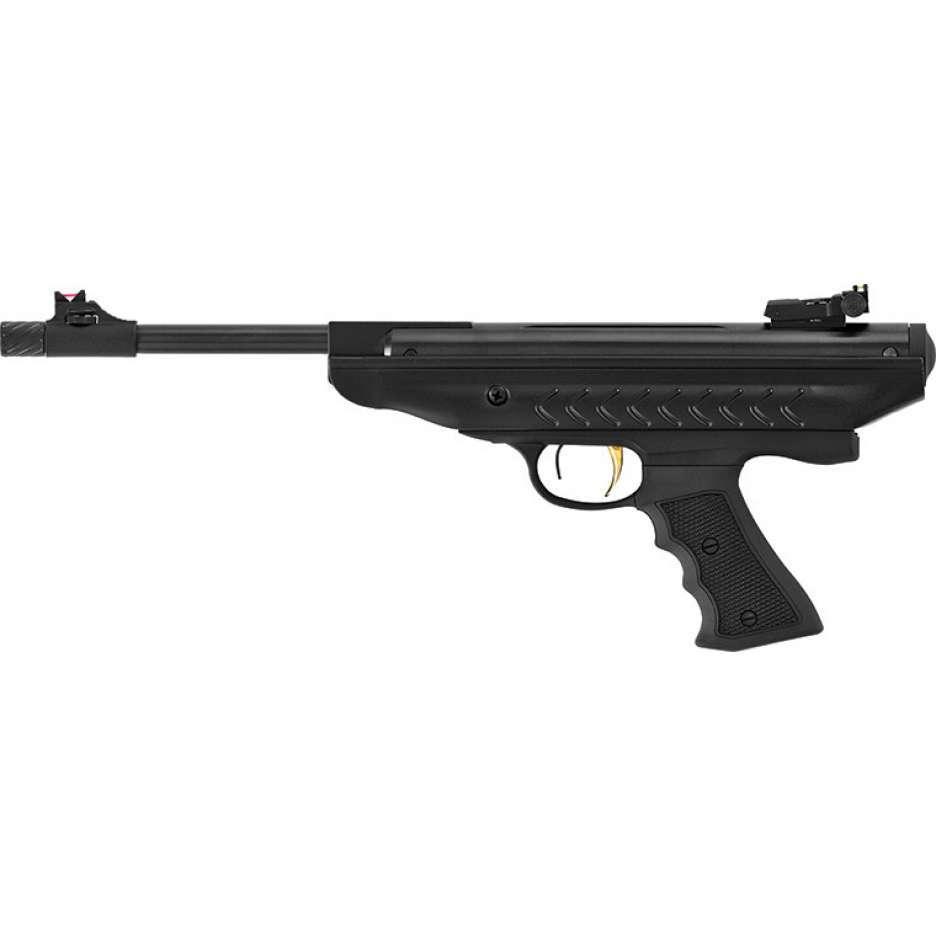 Pistola Aire Hatsan Mod. 25 Supercharger
