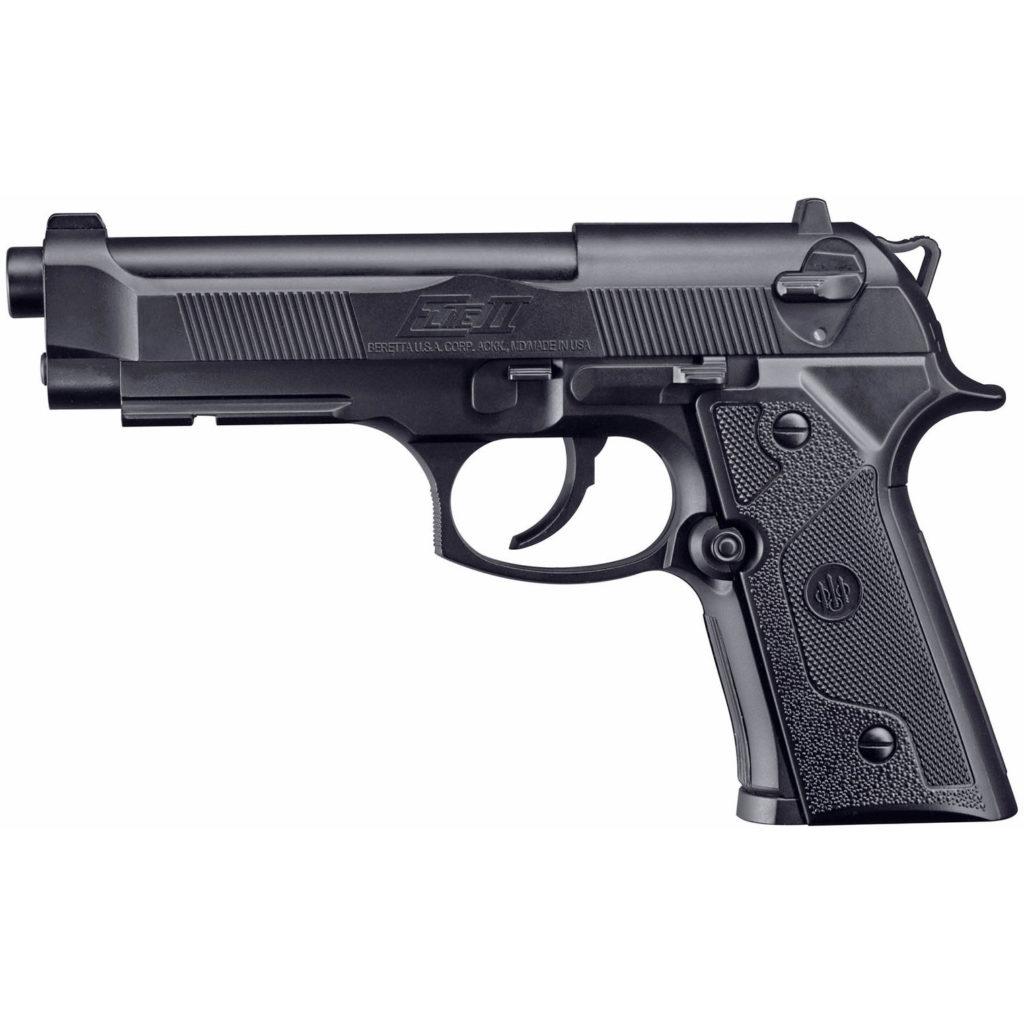Pistola CO2 Beretta Elite II