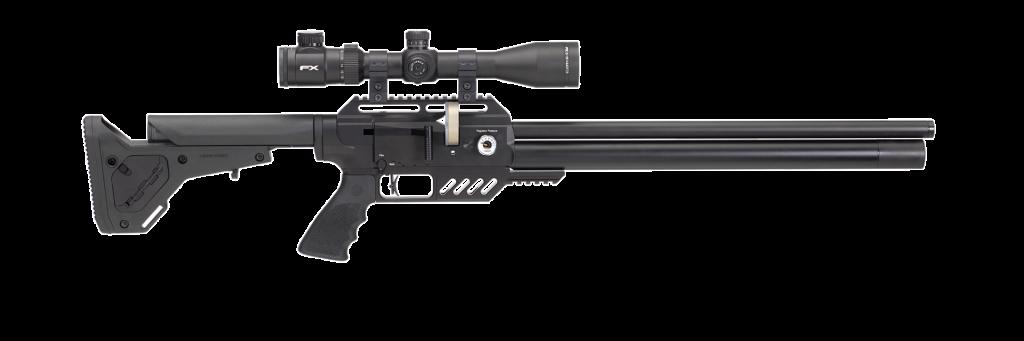 FX Dreamline Tactical