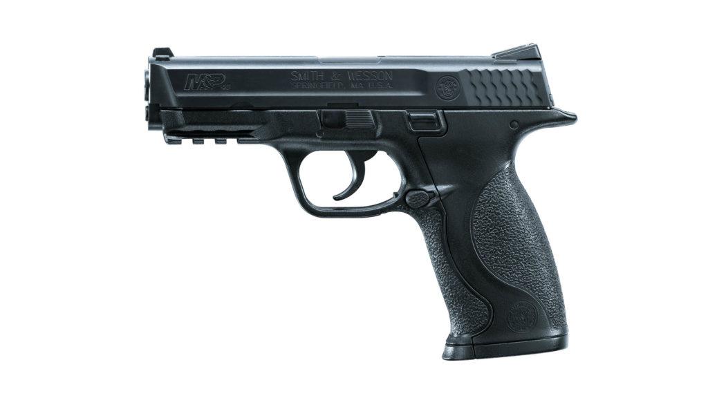 Smith & Wesson M&P40 CO2