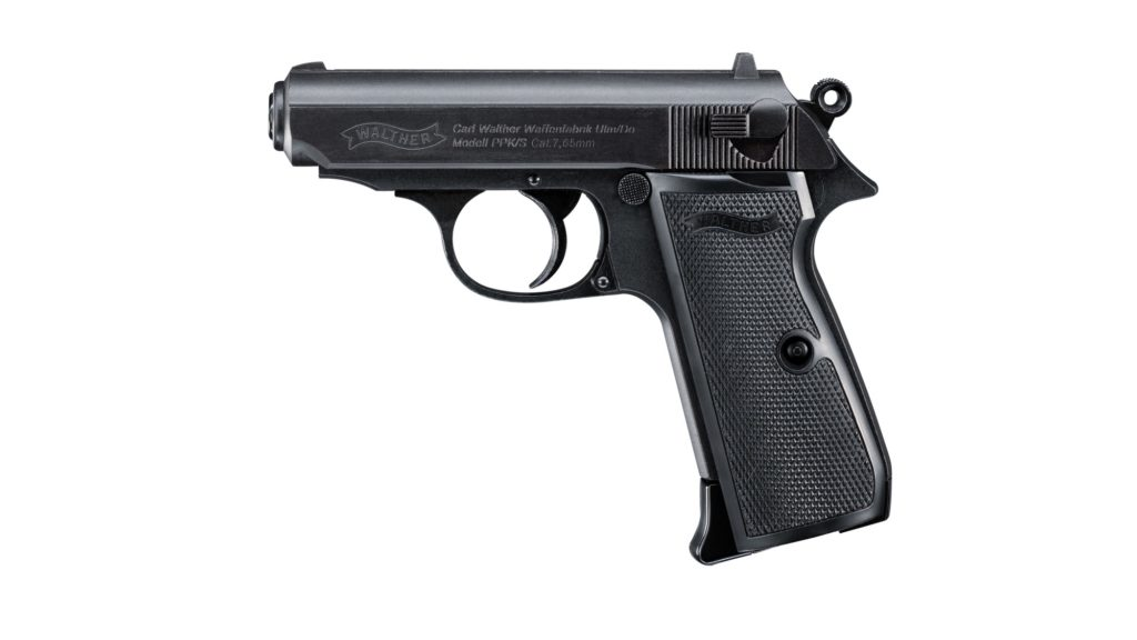 Walther PPK/S CO2