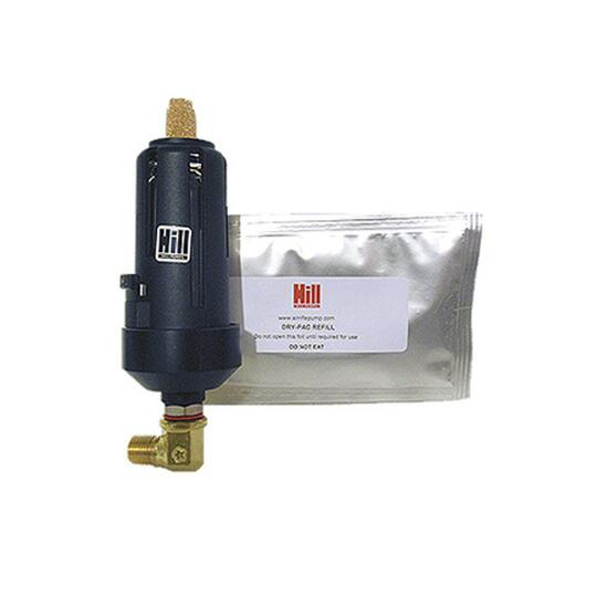 FILTER HILL PUMP FOR PCP AIR RIFLES