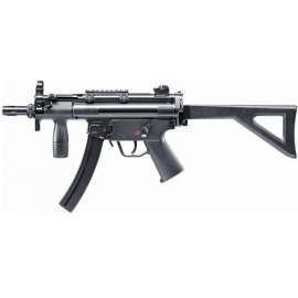 HK MP5 K-PDW SUBMACHINE GUN